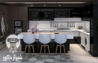آشپزخانه - تاچارا